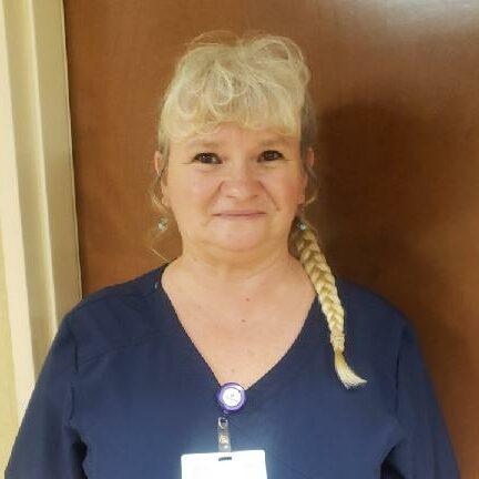 Headshot of Carrie, CNA at Stonerise Lewisburg