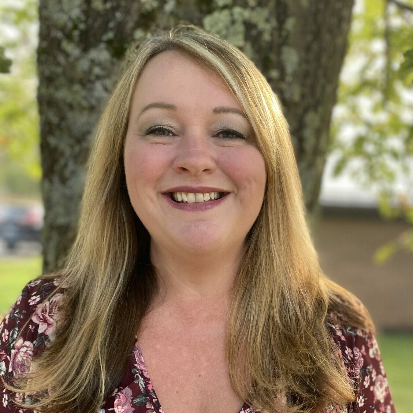 Headshot of Kerrie, Environmental Services Director at Stonerise Kingwood